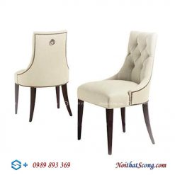 ghế ăn - ghế cafe vip - sheraton