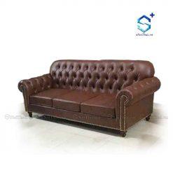 Ghế Sofa Da Đẹp ( SF-D1 )