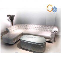 Bộ Ghế Sofa Phòng Khách Cổ Điển Sang Trọng (B-SF-N3-10)